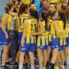 Quarta jornada de lliga Nivell A Femenina Gironina per les palamosinesdel Júnior al Municipal de Palamós i davant de la Unió Girona. El matx es presentava important alhora que molt interessant ...