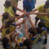Tercera jornada per les Infantils femení del Club, desplaçament a Verges, un equip nou amb el qual mai ens hem enfrontat. El partit és va iniciar amb un joc ràpid de ...