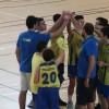 Salt A - cadet masculí groc(37-92) Els jugadors hansortitamb les idees claresdes deel principi, disposats a marcar un ritme alt en transicions ofensives. Al llarg de tot el partit hananatmillorant encombinacionsi ...