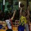 Crònica junior masculí C.E. Palamós 59 -AthleticSilenc 43 Merescuda i important victòria contra un dels equips de la part alta de la classificació que ens permet tancar la primera fase dins els ...