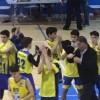 Junior Masculí C.E. Palamós 62 - C.B. Bescanó 60. Partit intens i amb emoció fins al darrer instant favorable als nostres junior. Primer període igualat amb una lleugera avantatge de l'equip ...
